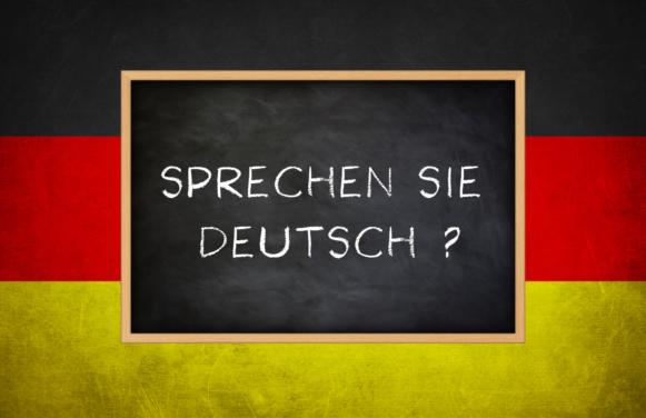 sprechen sie deutsch - Deutsche Sprache lernen