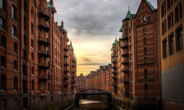 Hamburg- co zwiedzić