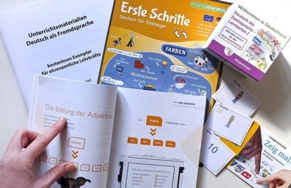 nauka języka niemieckiego
