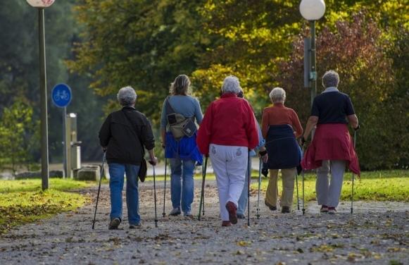 codzienna aktywność seniora