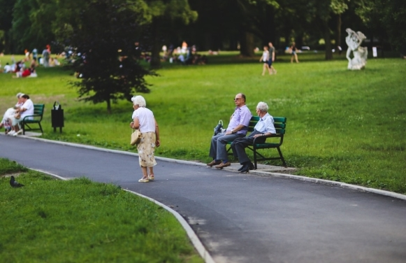 opieka nad osobami starszymi niemcy
