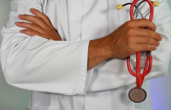 niemiecki dla opiekunek - lekarz