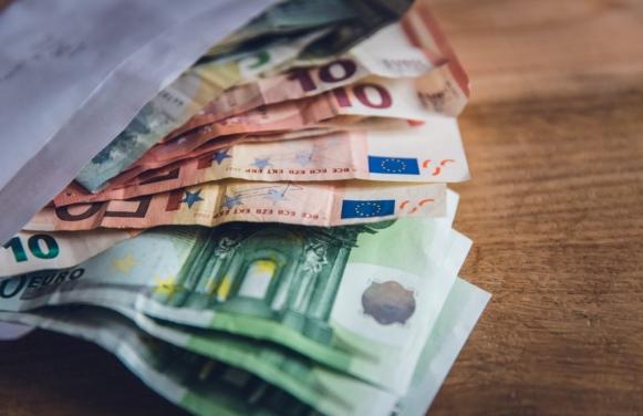 nauka niemieckiego dla opiekunke - pieniądze