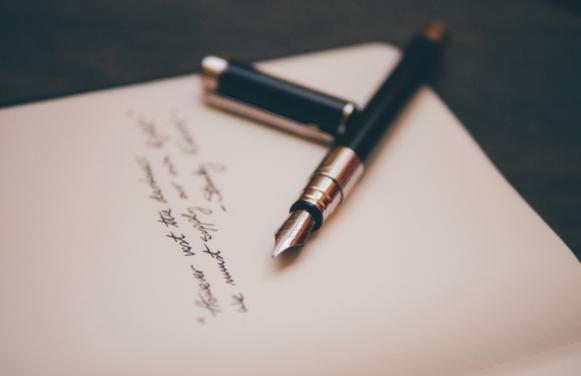 pisanie listu po niemiecku