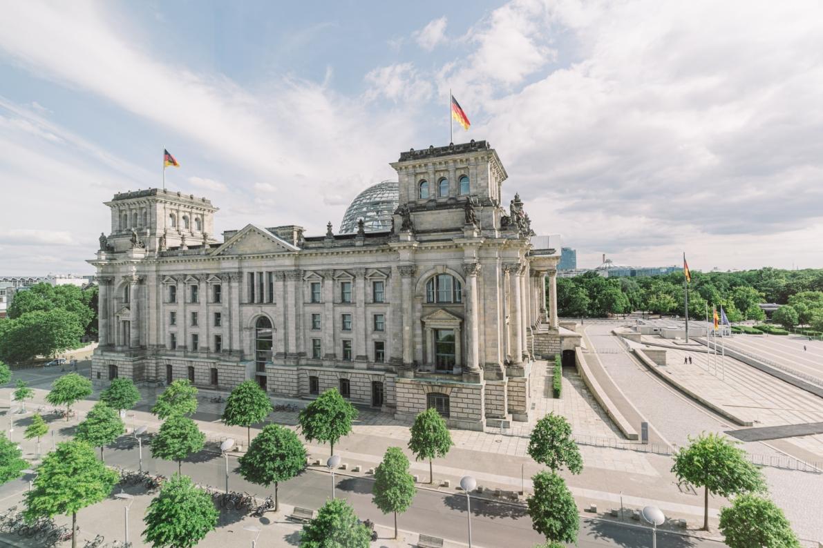 polityka po niemiecku