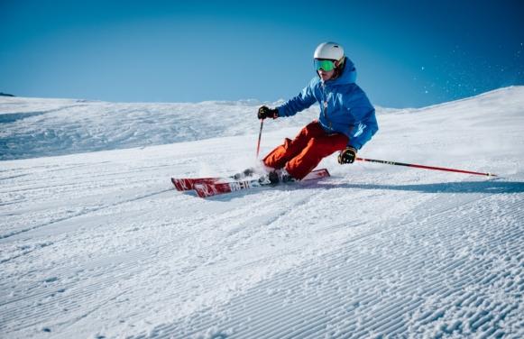 narty w Niemczech