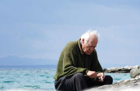 zdrowie psychiczne seniora